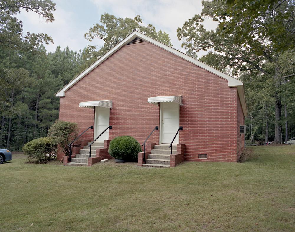 Wilsons Chapel, Carrollton GA, 2015.jpg