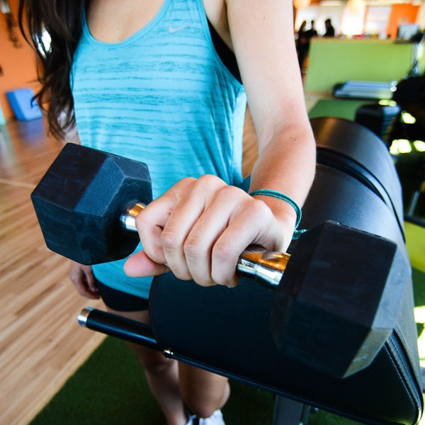 Functional Rehab - Wrist