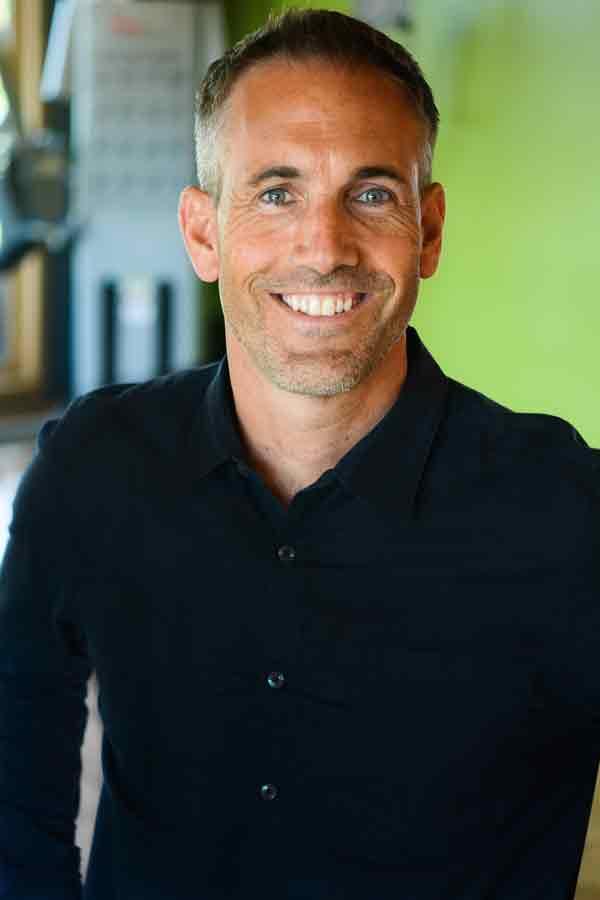 Seattle Chiropractor Dr. Michael Bourbonnais, DC