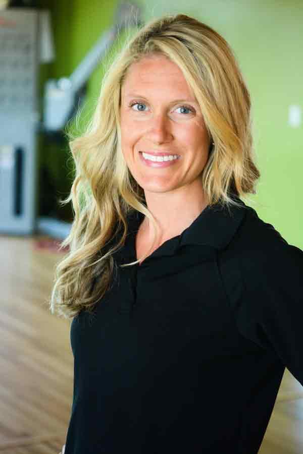 Seattle Chiropractor Dr. Kaylie Higgins, DC