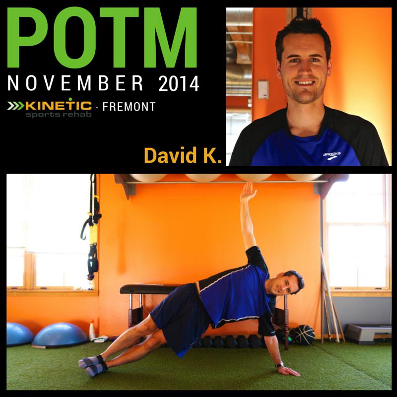 Fremont POTM Nov 2014