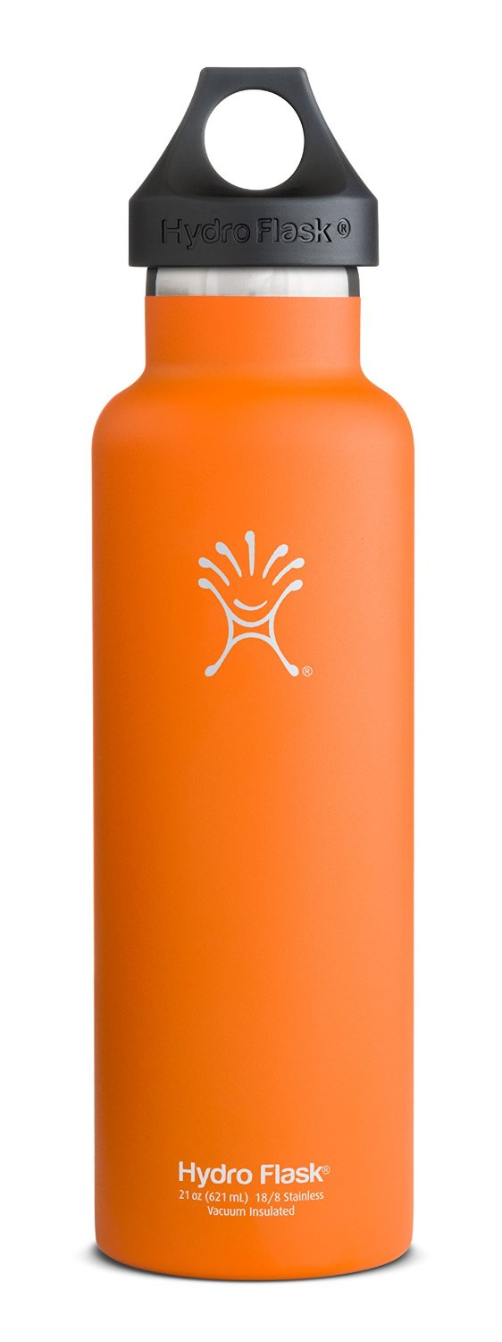 Hydro Flask's Standard Mouth 21oz Bottle