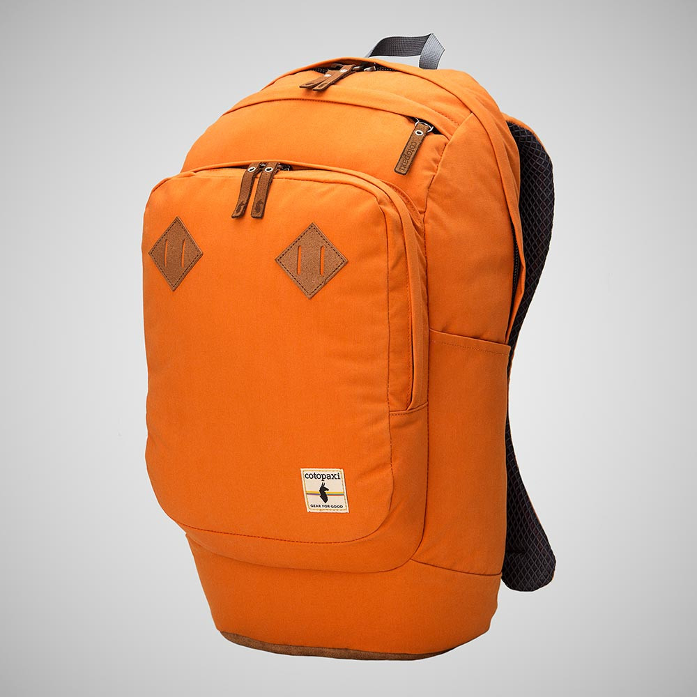 "Cotopaxi's ""Cusco"" pack. Image courtesy of Cotopaxi"