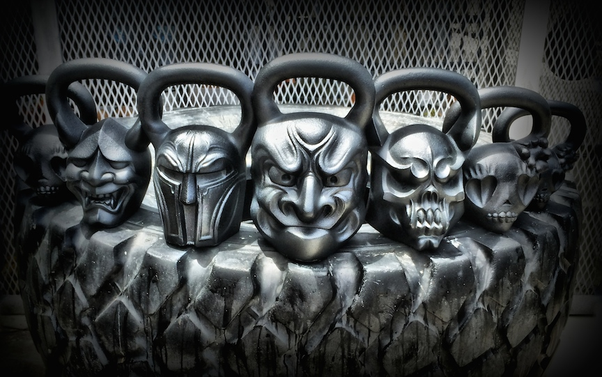 Demon Kettlebells