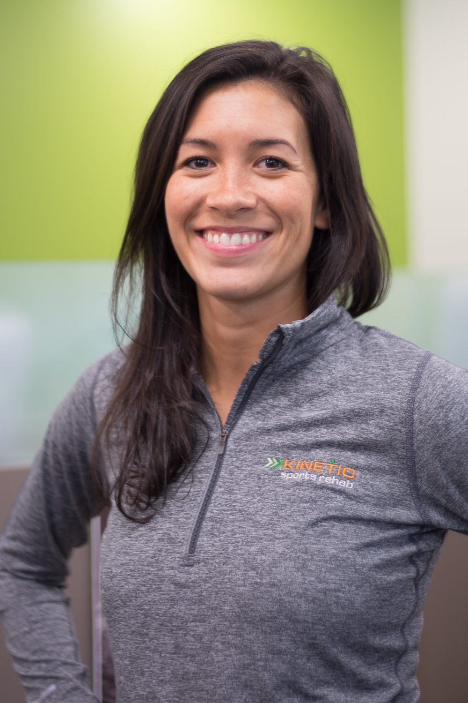 Dr. Krysann Rodriguez Seattle Chiropractor