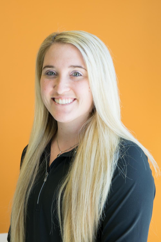 Seattle Chiropractor Stephanie Harkins