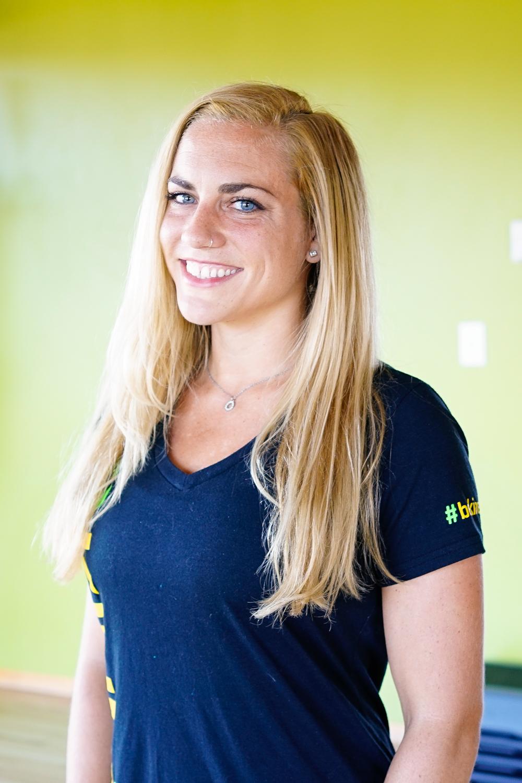 Sports Chiropractor Lisa Viapiano