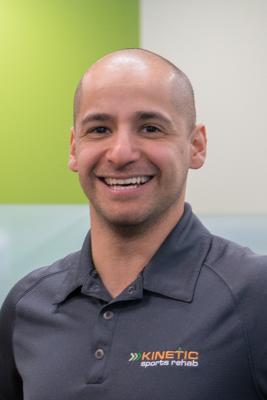 Greenlake Chiropractor, Paul Molina