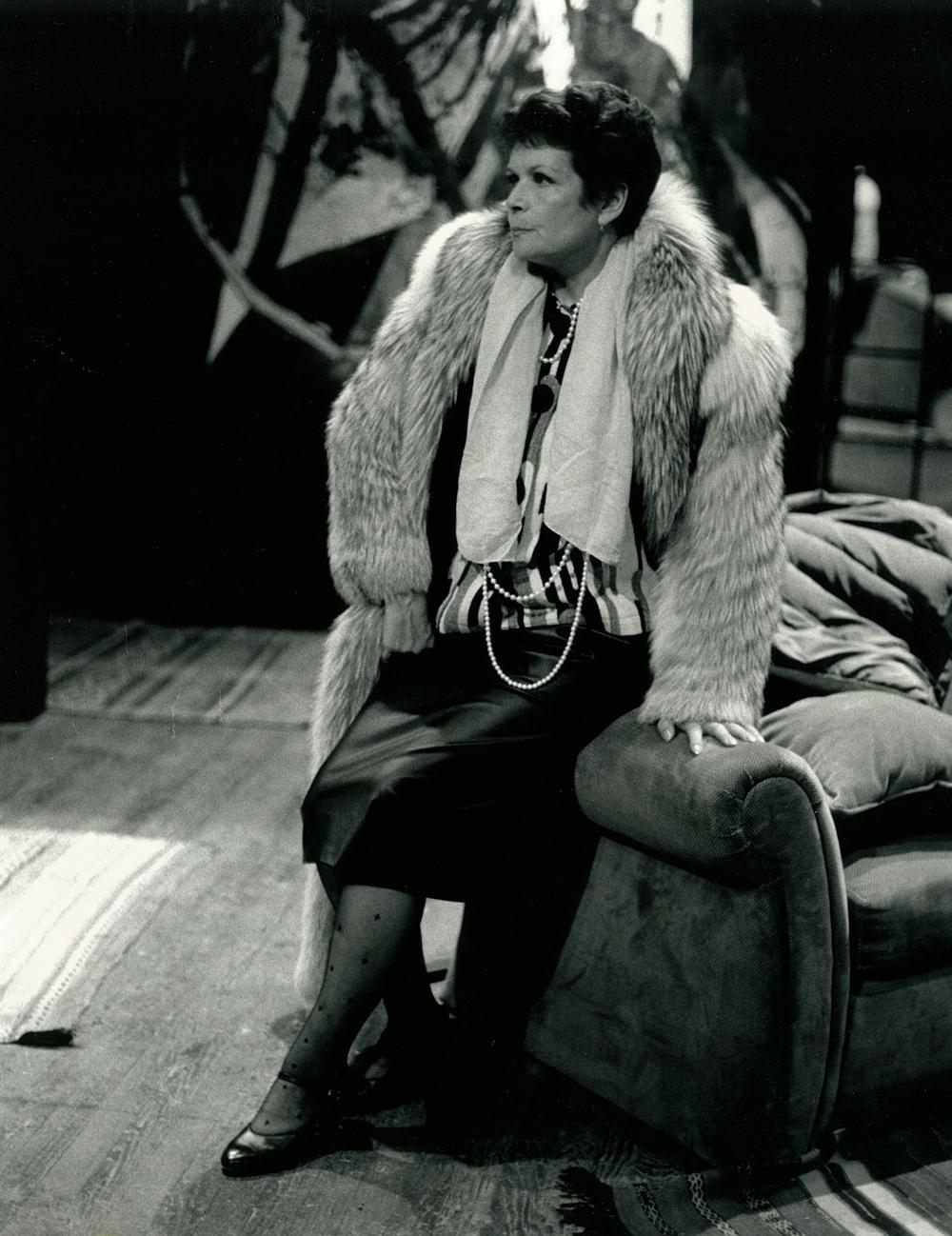 Katherine Shepard as Charlotte