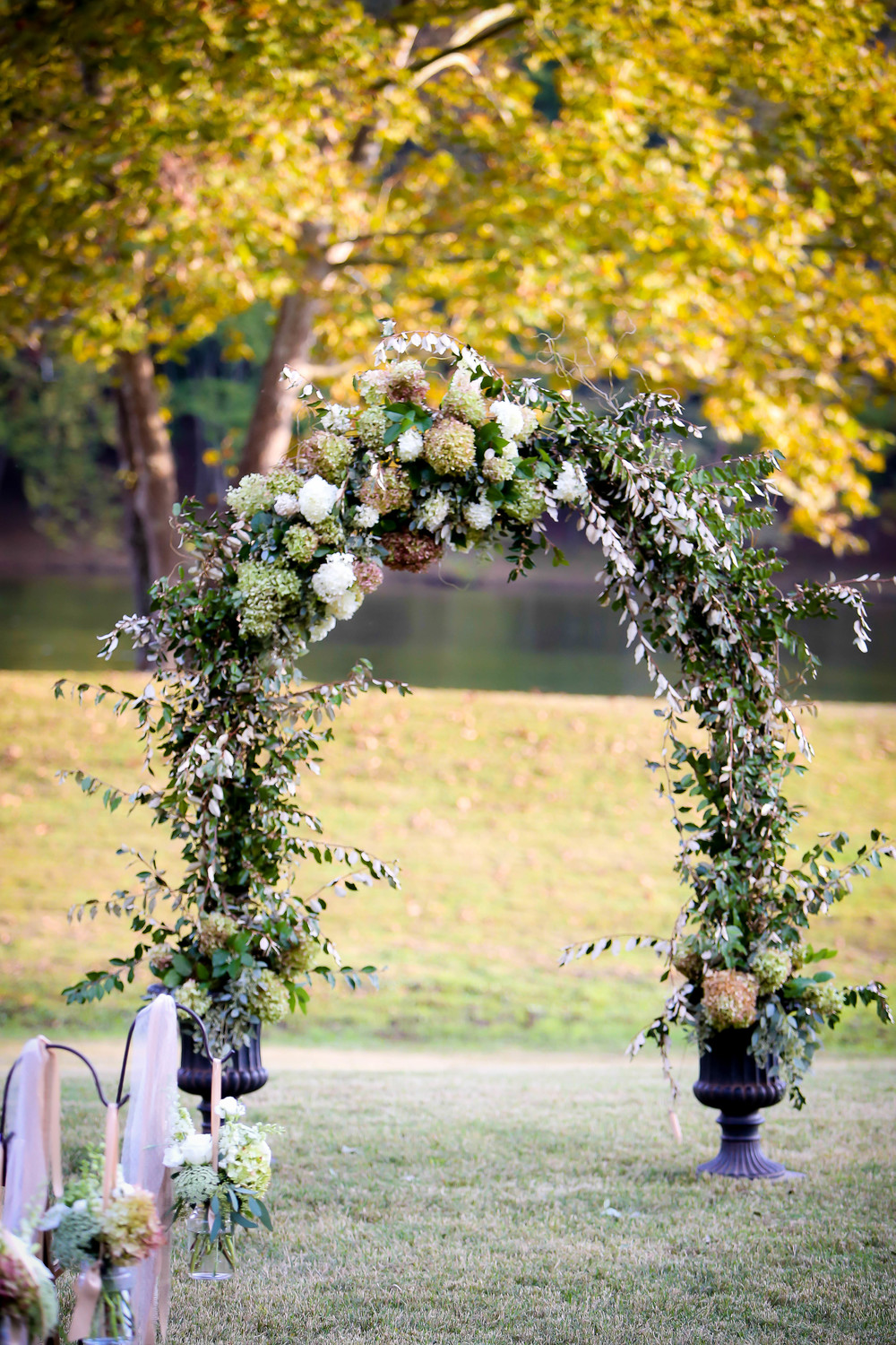 Weddings & Event Floral Services
