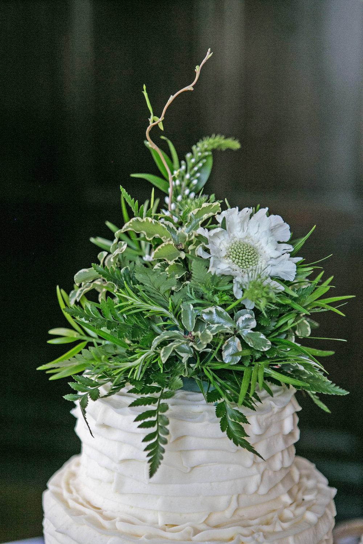 Wedding & Event Flowers