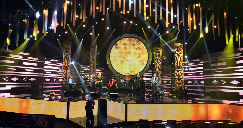 INDSPIRE AWARDS -