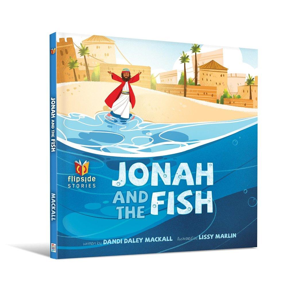 JonahandtheFish
