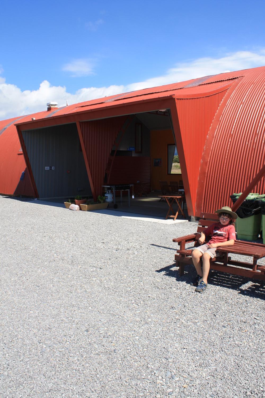 Haast Camper amenities Building (2).JPG