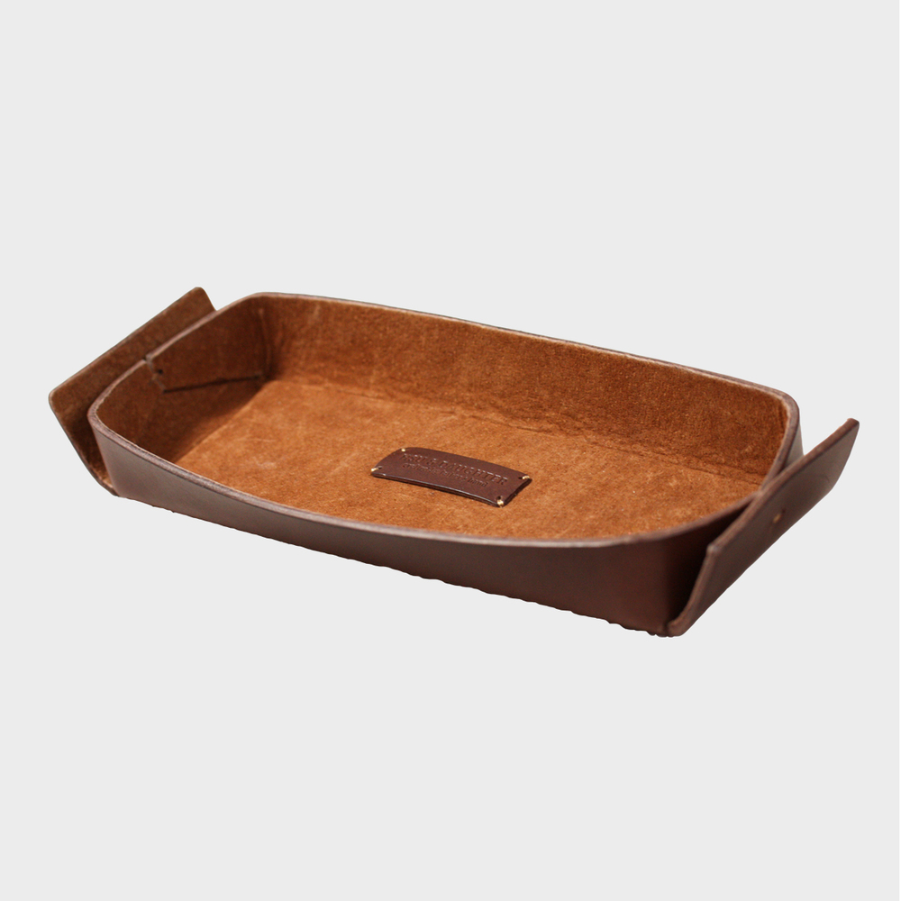 極簡文具盤 Leather Tray NT$ 1,280  HDB3007