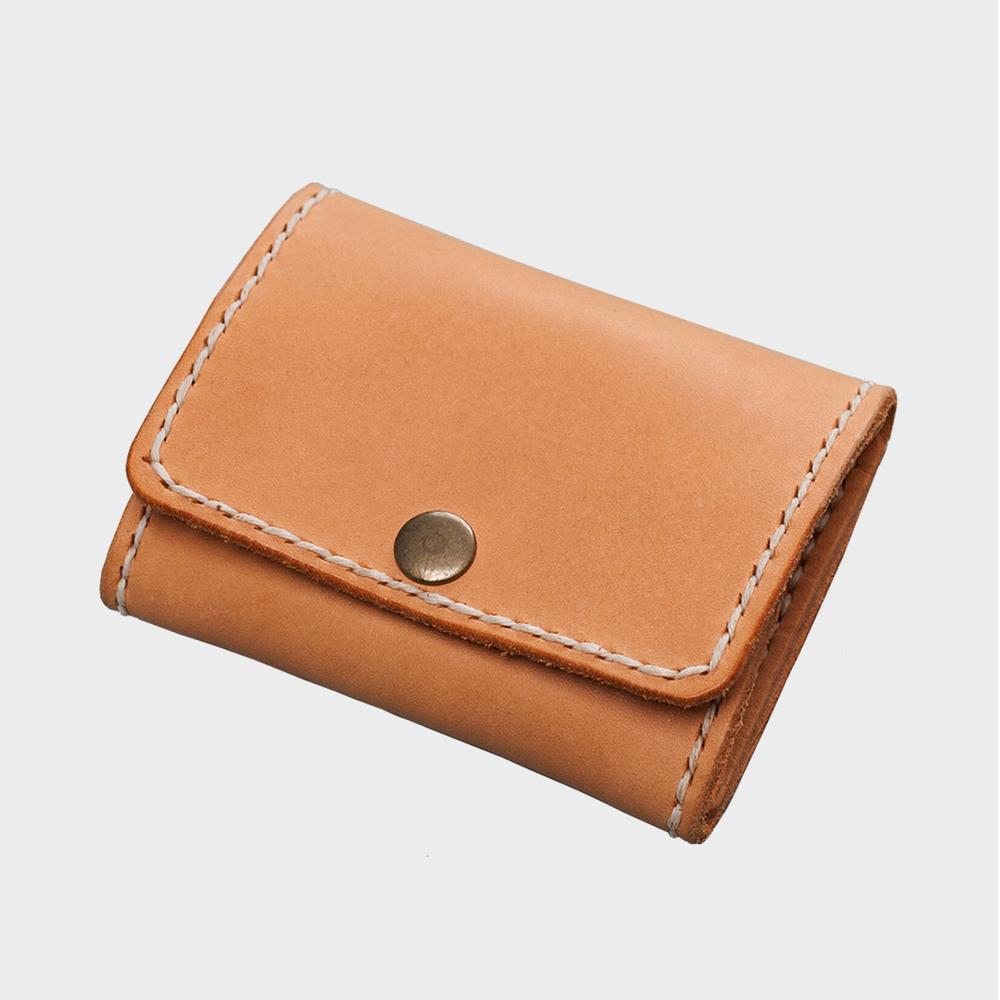 立體摺疊零錢包 Folding Coin Case  NT$ 1,280  HDB1007