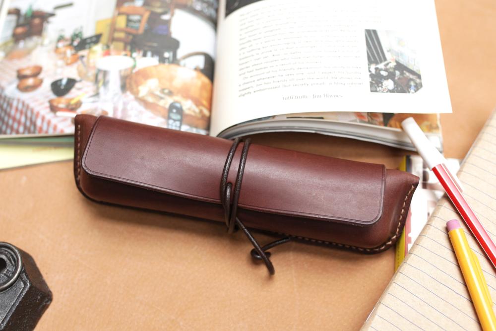 膠囊筆盒 Pen Case NT$ 1,480    HDB3010