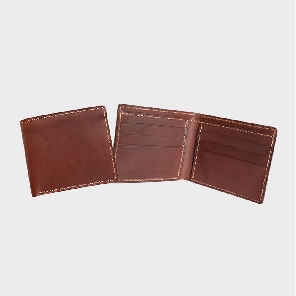 【NEW】極簡短夾(卡夾款)    NT$ 2,980    HDB1021