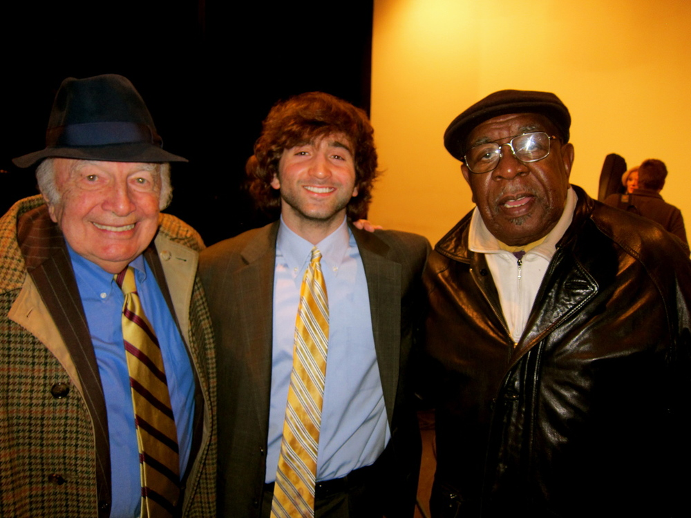 Bucky Pizzarelli & Mickey Roker