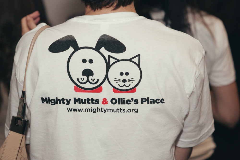 Mighty Mutts & Ollie's Place 20th Anniversary Party