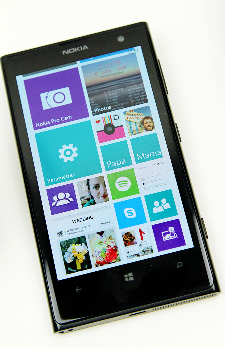 Switch to Lumia! ^^