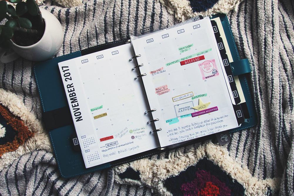 Filofax planner Celine Navarro 04.jpg