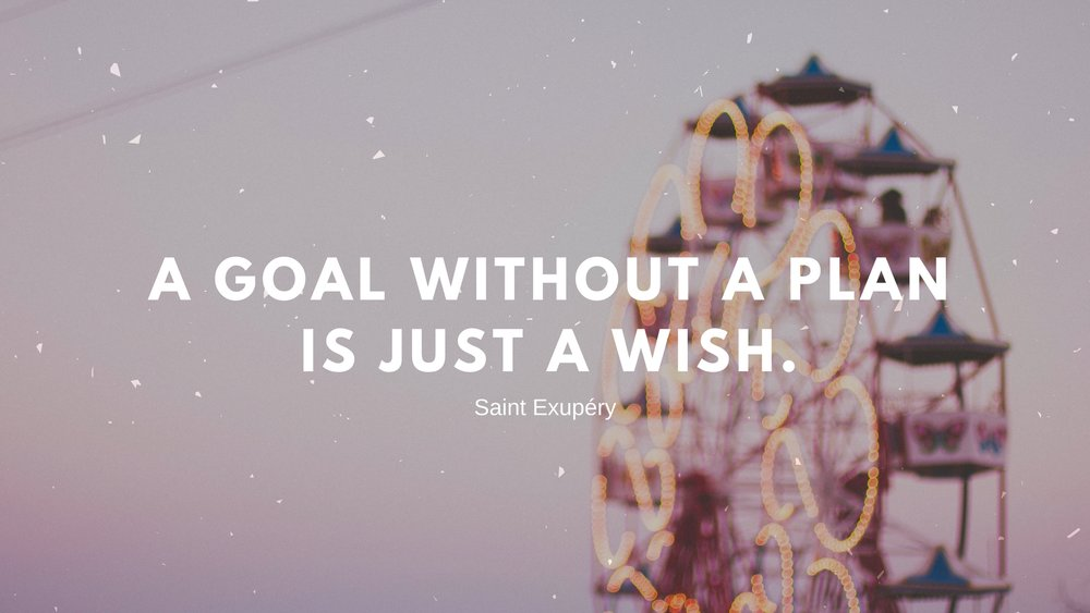 A goal without a plan is just a wish.jpg