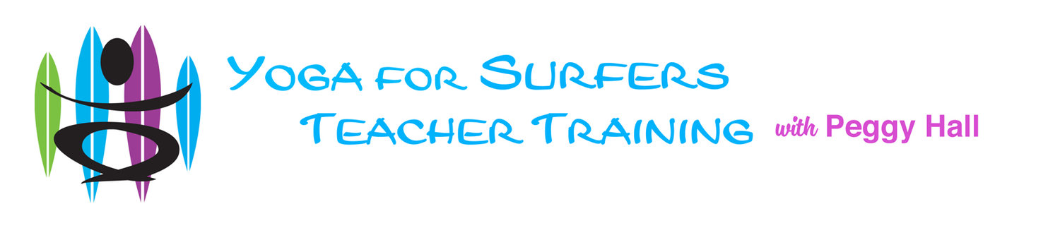 Yoga for Surfers® Teacher Training
