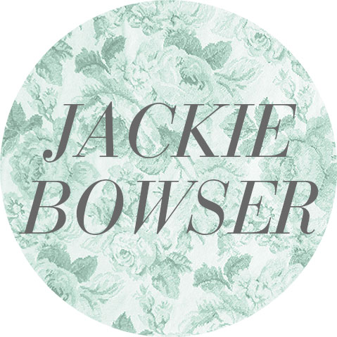 Jackie Bowser | Graphic Designer
