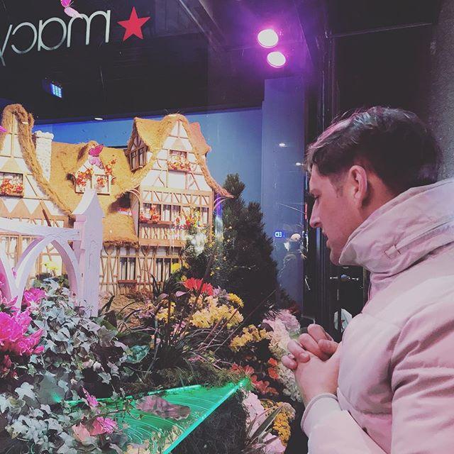 #macysflowershow #2018