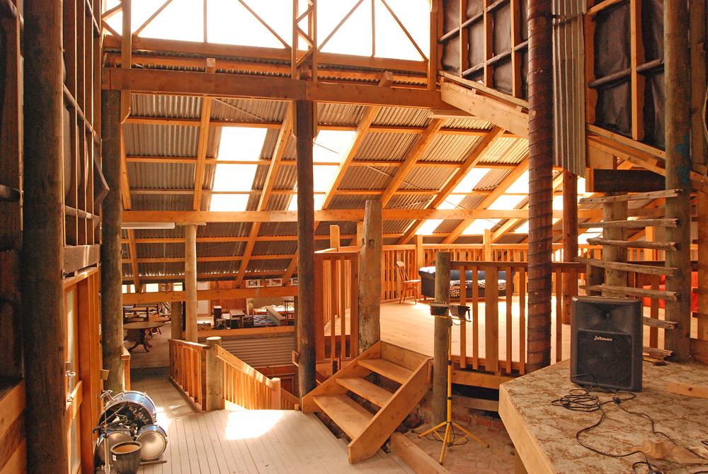 Bricksticks Twin Kilns Wanganui Furniture Maker