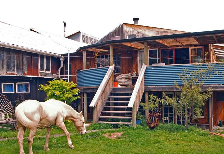 Bricksticks Wanganui Furniture Maker