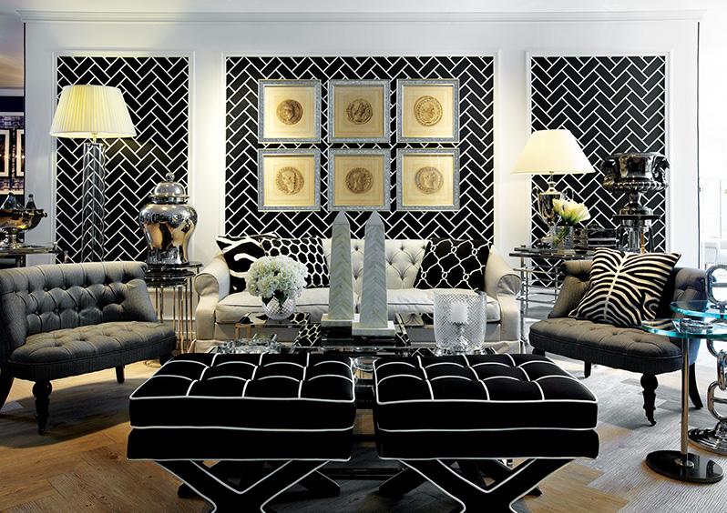 just interiors