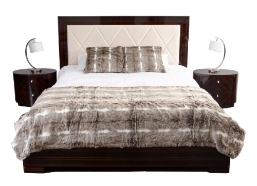 Rv Astley Lymn King Size Bed Euro Fit Mattress Just Interiors