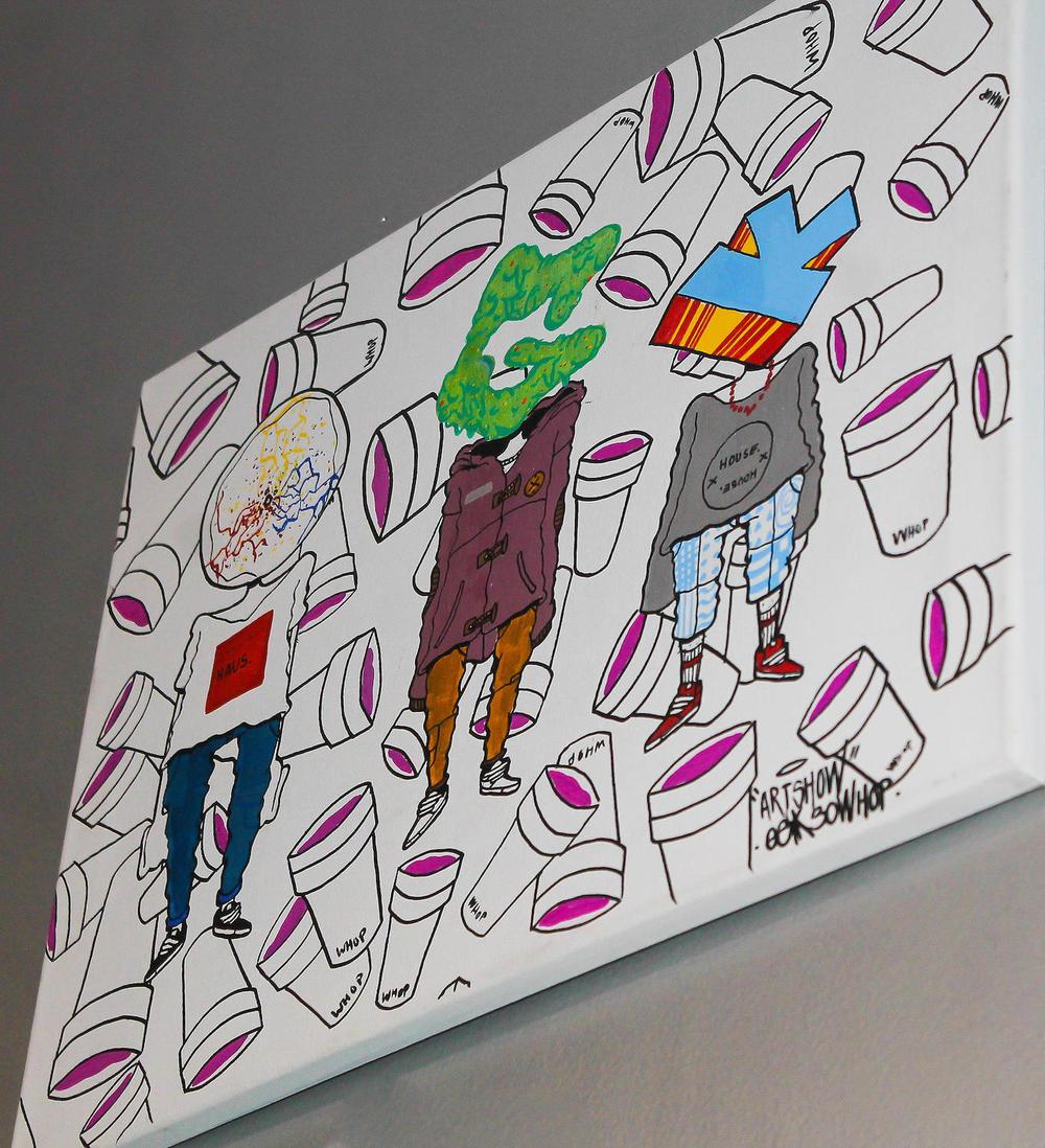 Art by OGK