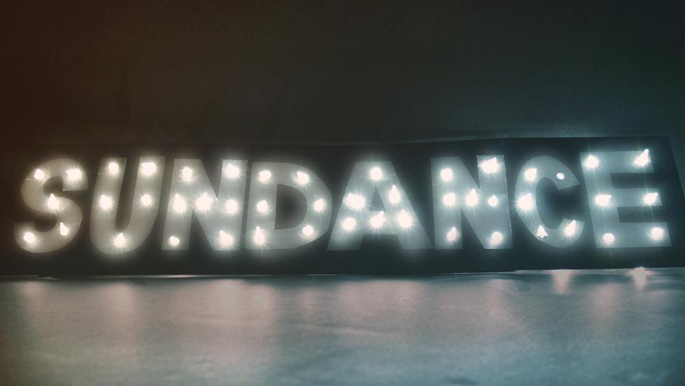 Sundance , Final Frame 10