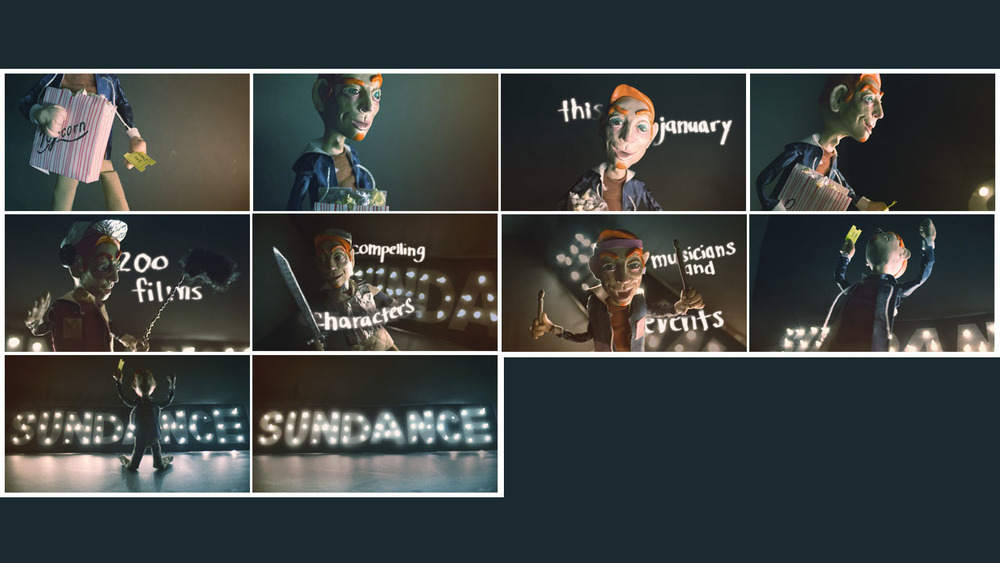 Sundance , Thumbnails