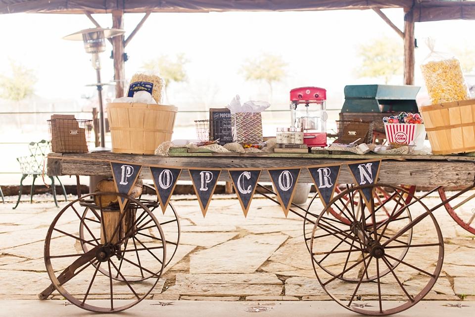 wedding-popcorn-station