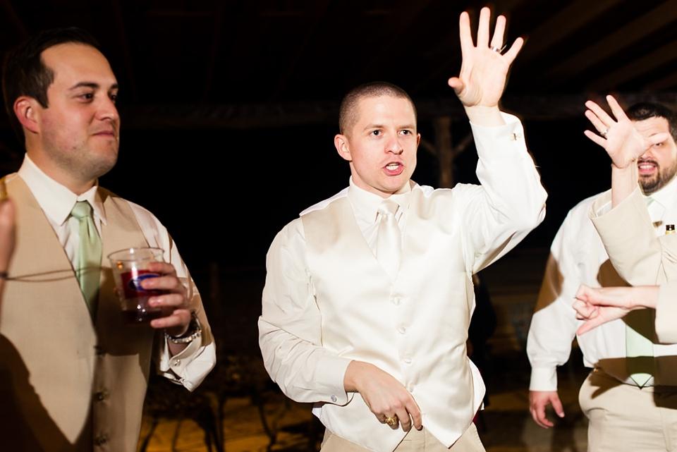 fun-wedding-reception