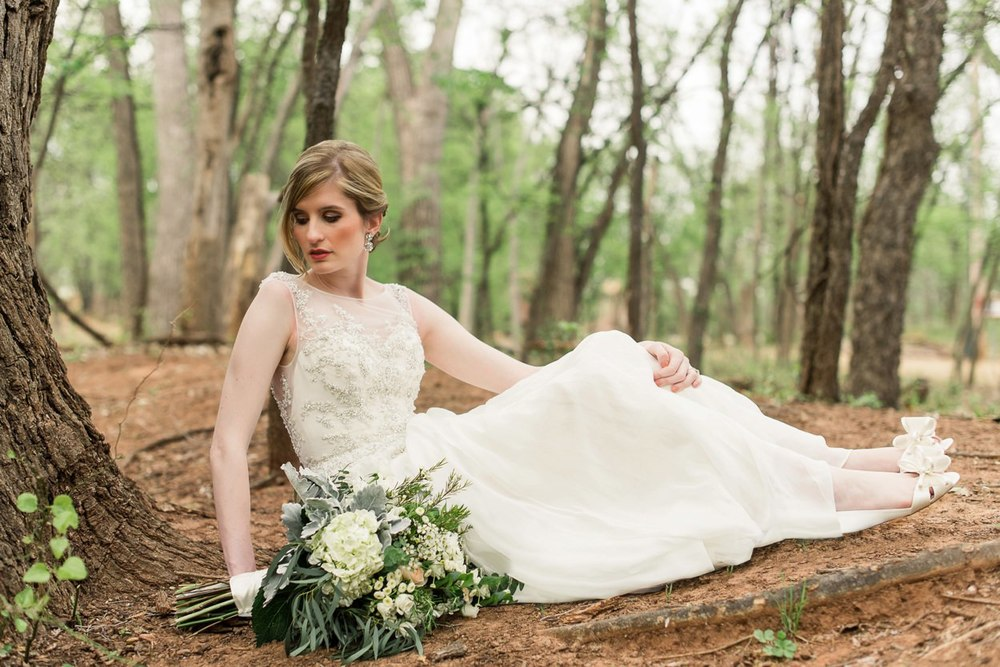 oklahoma wedding photographer bridal