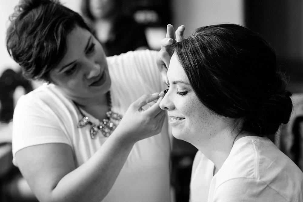 WZ Beauty Studio McKinney