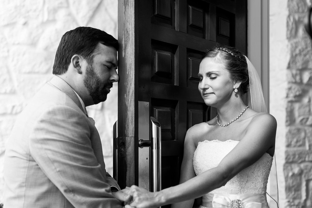 first glance ft worth wedding