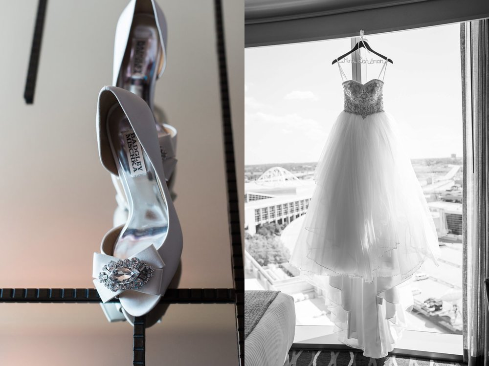 badgley miscka shoes wedding