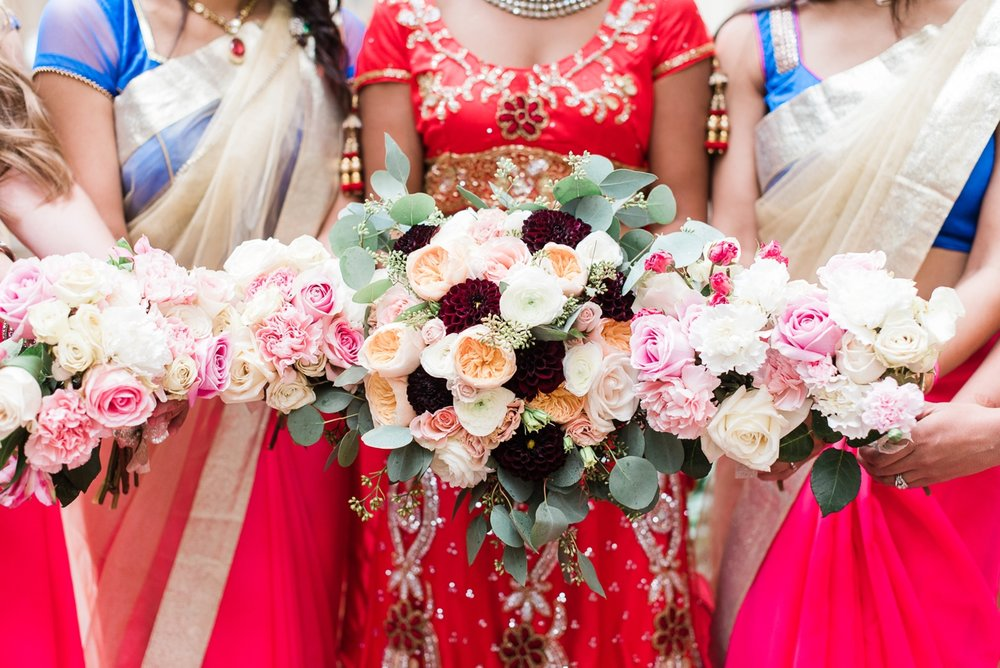 new england hindu wedding