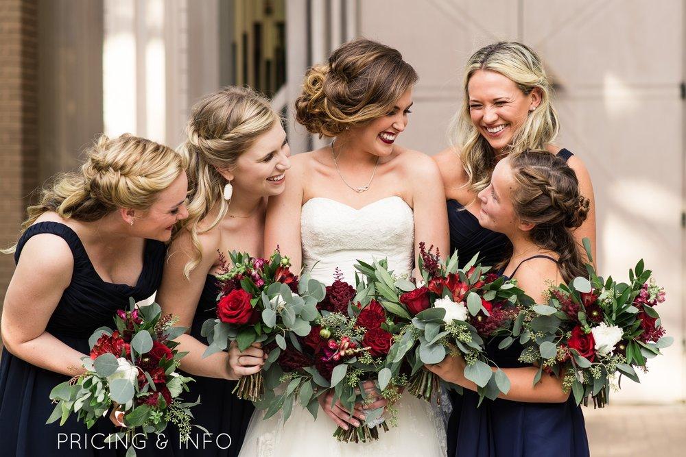 OKC wedding photographers