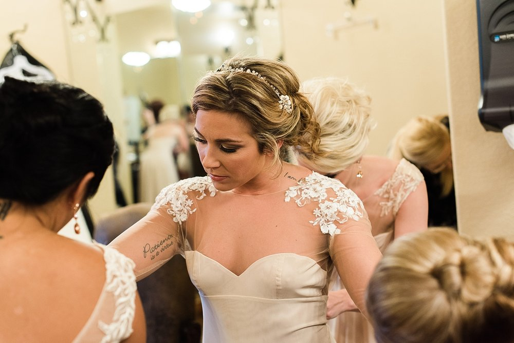 bridal suite skiatook springs tulsa wedding