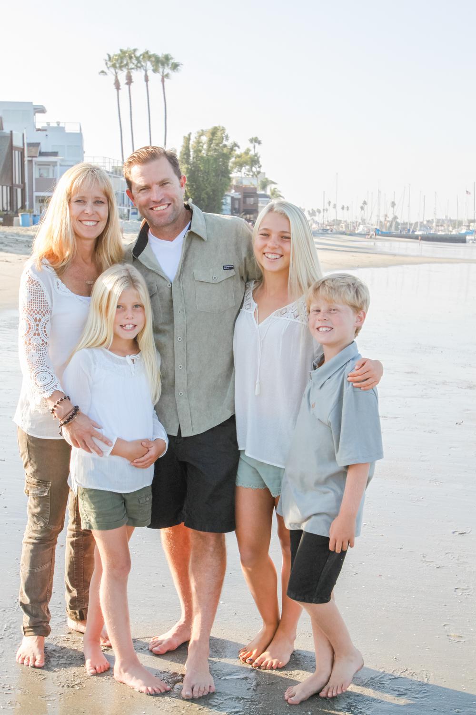 Scott, Heather, & theFamily