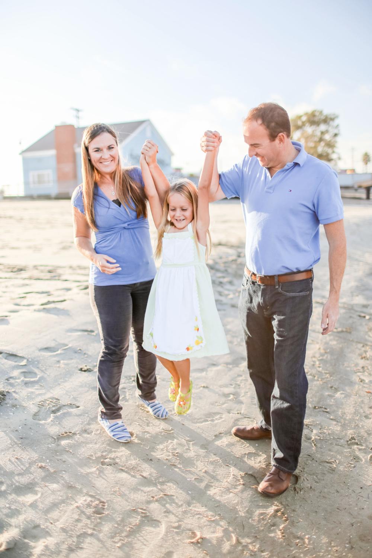 Matt, Andrea & family