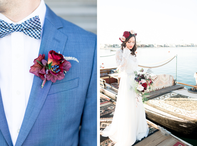 Italian Inspired Destination Wedding Editorial — Natalie Schutt ...