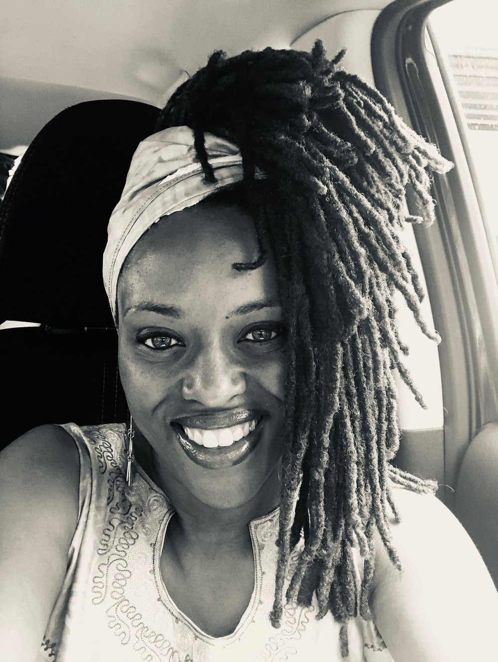 Ebony Naimah Zanuwa
